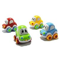 Baby Friction Car Toy