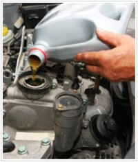Brake Fluids And Anti-Freeze Coolant