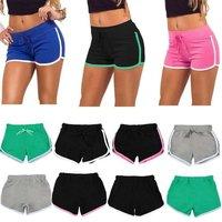 Ladies Hosiery Shorts