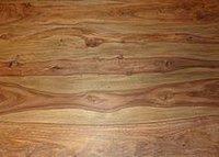 Sessam Ebony Wood Panel