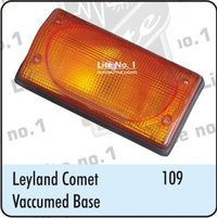 Side Indicator-Leyland Comet Vaccumed Base