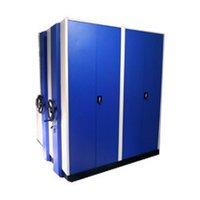 Compactor Storage Units