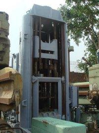 Used Karl Klink Vertical Broaching Machine