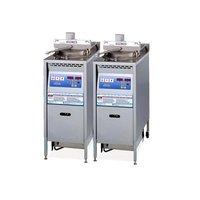 Commercial Broaster Pressure Fryer
