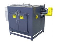 Batch Type Oven (Hsd Gas Electrical)