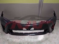 Rear Front Bumper for Toyota Middle East 2014 Corolla
