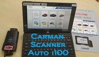 Auto I100 (Car Diagnostic Scanner With Oscilloscope)