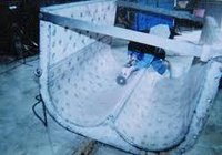 Erosion Abrasion Resistance Welding Electrodes