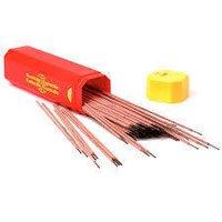 Temperature Abrasion Welding Electrode