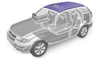 Composite Car Seat Foam