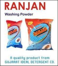 Ranjan Washing Powder