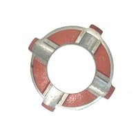 Four Finger Clutch Withdrawal Plate