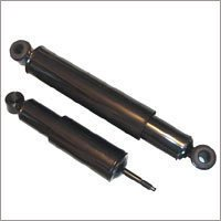 Nissan Datum Front and Rear Shock Absorber