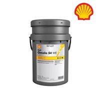 Shell Omala S4 WE Gear Oil