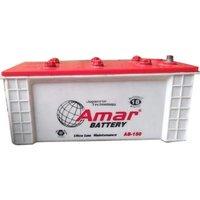 135 Ah Truck Battery