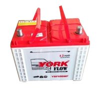 60 Ah Car Battery