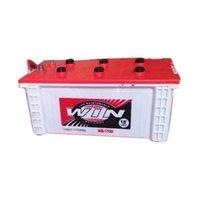 Flat Plate Truck Battery