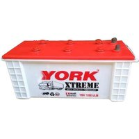 Heavy Duty Truck Battery