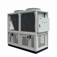 Air Cooled Refrigeration System
