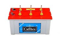 Calibre Premium Tubular Battery