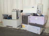 Used EDM Wire Cut Machine Agie Cut 120