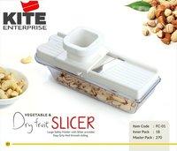 Dry Fruits Slicer