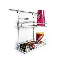 Mochen Stainless Steel Clothes Hanger Stand