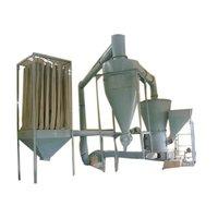 Three Roller Pulverizer Mill