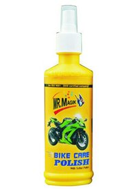 Bike Care Polish 200ML