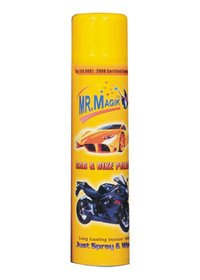 Car and Bike Polish 350ML