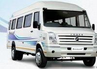 Tempo Traveller 26 Seater