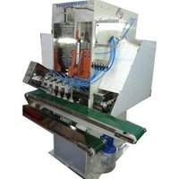 High Performance Soap Stamping Machine