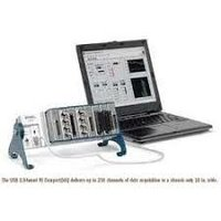 Pc Based Data Acquisition System Service