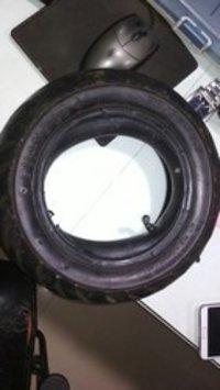 Pocket Bike Tyre