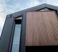 Aluminium Wall Cladding Manufacturers Suppliers Amp Exporters