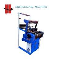 Elastic Needle Loom Machine