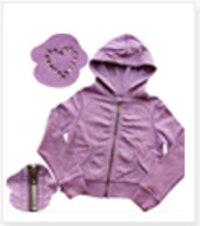 Infants Hoody Jacket