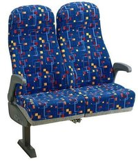 Bus Seat Cover