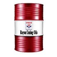 Coning Oils