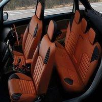 Designed Auto Seat Cover