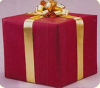 Reliable Gift Box