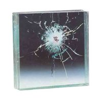 Bulletproof Glass