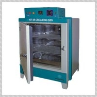 Commercial Use Hot Air Oven in Hyderabad