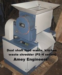Food And Kitchen Waste Shredder
