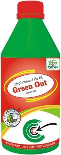 Glyphosate 41% Herbicide