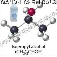 Isopropyl Alcohol (C3h8o)