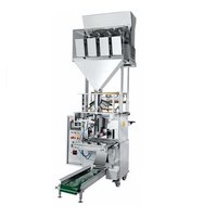Linear Weigher Packaging Machine