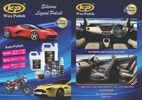 KP Auto Wax Polish