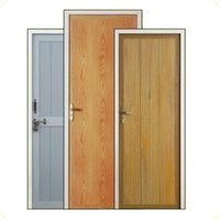 Pvc Doors in Surat
