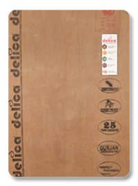 Boiling Water Proof Plywood (Delica)